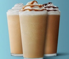 Caribou Coffee – (Today Only 5/5/16) Free Mini Caribou Coolers Drink