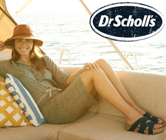 Drschollsshoes.com – Take 10% Off Sitewide with Code + Free Shipping (New Customers Get $10 Off $50)