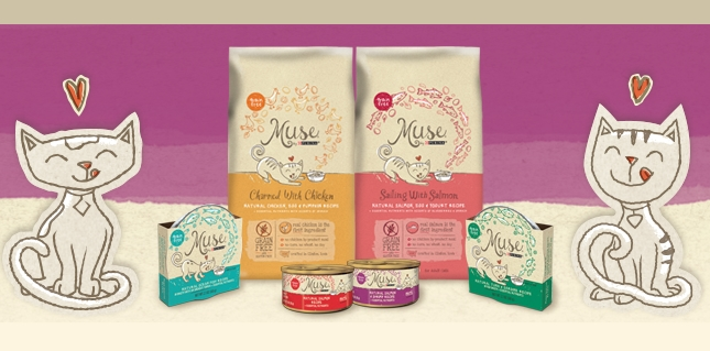FREE Muse Cat Food! Print Your $5.00 Off Coupons Now!