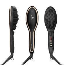 Amazon – USpicy Hair Straightener Brush ONLY $39.99 (Reg $79.99)