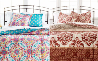 Macy's – 3-Piece Comforter Sets As Low As $17.82