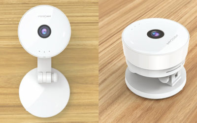 Amazon – Wireless Home Security Camera Only $39.99 (Reg $69.99)