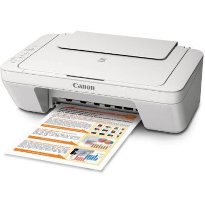 Walmart – Canon PIXMA MG2520 Photo All-in-One Wired Inkjet Printer Only $27.99 (Reg $39.00) + Free Store Pickup