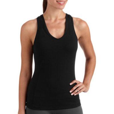 Walmart – Danskin Now Women's Dri-More Core Shelf-Bra Racerback Tank Only $6.50 ($8.96) + Free Store Pickup