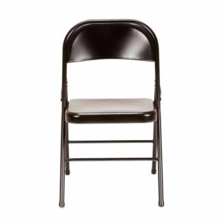 Walmart – Mainstays Steel Chair, Set of 4, Multiple Colors Only $38.21 (Reg $49.00) + Free Shipping