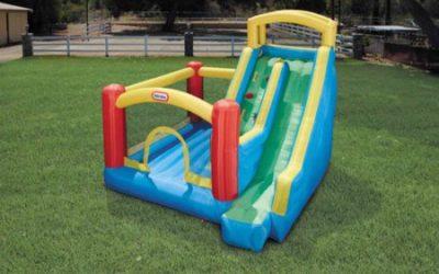 Walmart – Little Tikes Giant Slide Bouncer Only $314.72 (Reg $399.97) + Free Shipping