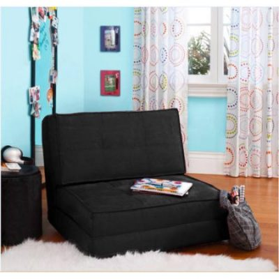 Walmart – Your Zone Flip Chair, Multiple Colors Only $69.88 (Reg $99.99) + Free Shipping