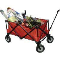 Walmart – Ozark Trail Folding Wagon Only $49.87 (Reg $59.97) + Free Store Pickup
