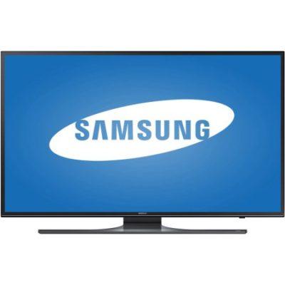 Walmart – SAMSUNG 50″ 6400 Series – 4K Ultra HD Smart LED TV – 2160p, 120MR (Model#: UN50JU6401) Only $698.00 (Reg $828.00) + Free Shipping