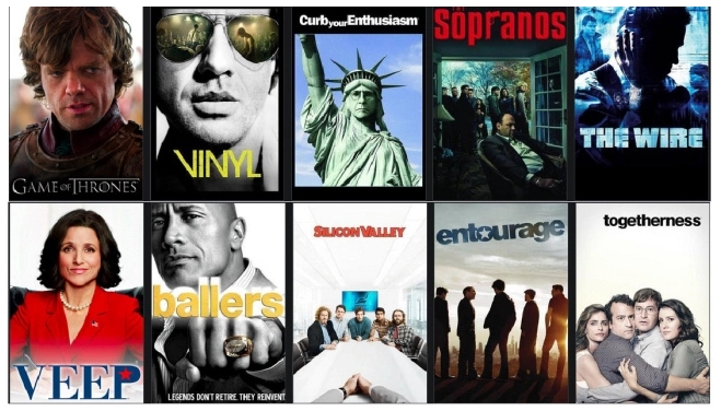 DirecTV, AT&T, Dish & Verizon – Watch FREE HBO & Cinemax (This Weekend Only)