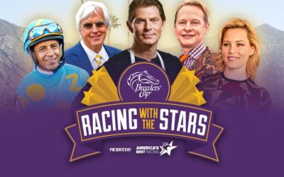 Breeders' Cup – Racing With The Stars Sweepstakes