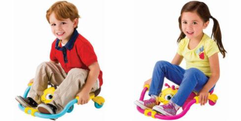 Walmart – Razor Jr. Twisti Scooter, Multiple Colors Only $30.10 (Reg $33.00) + Free Store Pickup