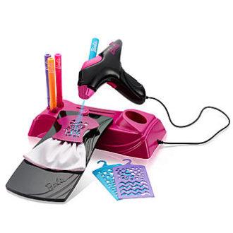 Kmart – Barbie Airbrush Fashion Designer Only $28.24 (Reg $36.99) + Free Store Pickup