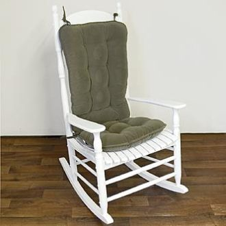 Kmart – Greendale Home Fashions Cherokee Deluxe Jumbo Rocking Chair Cushion Set Only $54.82 (Reg $109.99) + Free Shipping