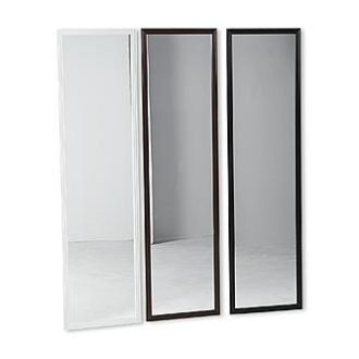 Kmart – Essential Home Full-Length Door Mirror – Black Only $4.99 (Reg $5.99) + Free Store Pickup