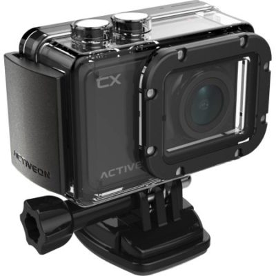 Walmart – ACTIVEON CX Action Camera Camcorder with 2″ LCD Only $99.00 (Reg $119.99) + Free Shipping