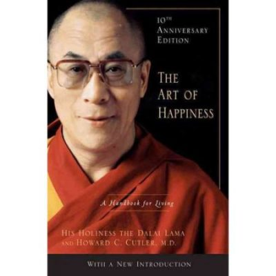 Walmart – The Art of Happiness: A Handbook for Living Only $18.87 (Reg $20.14) + Free Store Pickup
