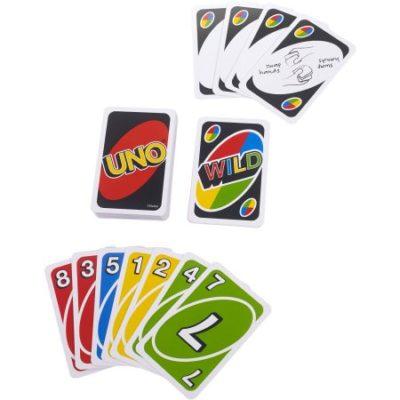 Walmart – UNO Card Game Only $5.40 (Reg $8.97) + Free Store Pickup