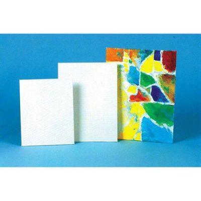 Walmart – Sax Genuine Canvas Panel, White, 8″ x 10″ Only $1.03 (Reg $3.00) + Free Store Pickup
