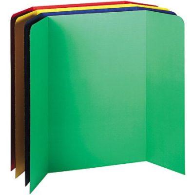 Walmart – Pacon Spotlight Corrugated Presentation Display Boards, 48 x 36, Assorted, 4/Carton Only $13.50 (Reg $17.51) + Free Store Pickup