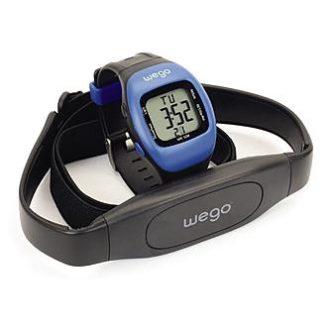Kmart – WEGO Enduro 100 Heart Rate Monitor Only $25.00 (Reg $49.99) + Free Store Pickup