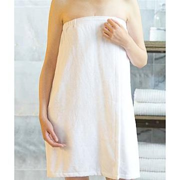 Kmart – Essential Home Bath Towel Body Wrap White Only $9.99 (Reg $14.99) + Free Store Pickup
