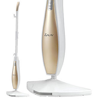 Sears – SALAV Professional Series Steam Mop With Built In LED, STM402 Gold Only $67.99 (Reg $79.99) + Free Shipping