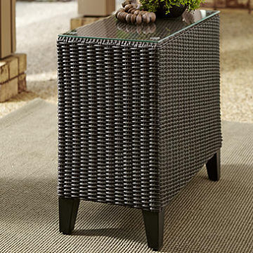 Sears – Ty Pennington Style Key Largo Side Table Only $139.99 (Reg $199.99) + Free Shipping