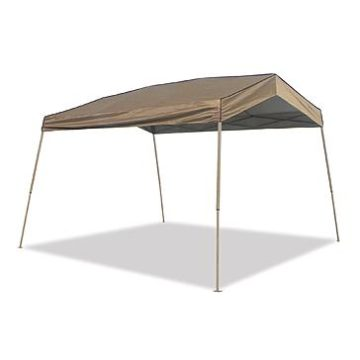 Sears – Z-Shade 12′ x 14′ Prestige Instant Shelter Only $98.99 (Reg $159.99) + Free Store Pickup