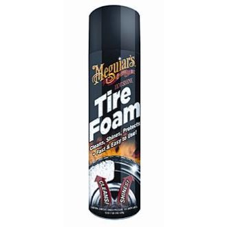 Sears – Meguiars Hot Shine Tire Foam Only $2.70 (Reg $6.99) + Free Store Pickup