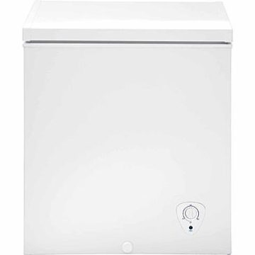 Kmart – Kenmore 12502 5.1 cu. ft. Chest Freezer – White Only $179.99 (Reg $249.99) + Free Store Pickup