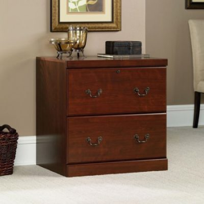Walmart – Sauder Heritage Hill Lateral File, Classic Cherry Only $176.14 (Reg $211.00) + Free Shipping