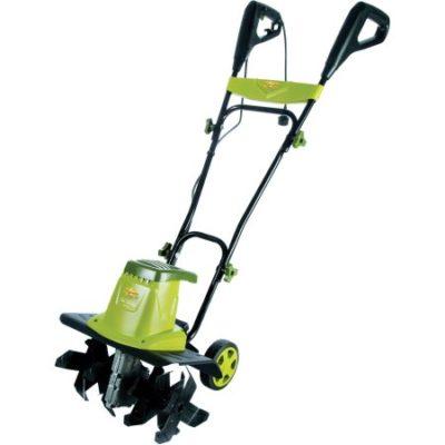 Walmart – Sun Joe Tiller Joe 16″ 12-Amp Electric Garden Tiller/Cultivator – TJ603E Only $119.00 (Reg $139.99) + Free Shipping