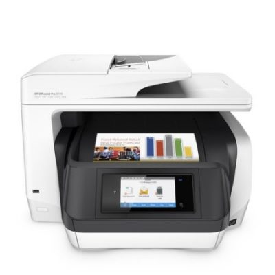Walmart – HP M9L75A#B1H Officejet Pro 8720 Inkjet Multifunction All-in-One Printer/Copier/Scanner/Fax Machine (Replaces Officejet Pro 8620) Only $199.99 (Reg $299.99) + Free Shipping