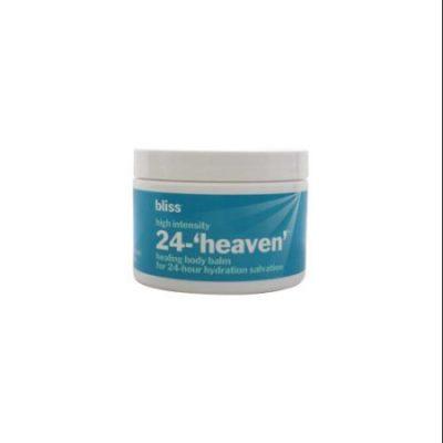 Walmart – Bliss High Intensity 24-'Heaven' Healing Body Balm, 8 oz Only $27.96 (Reg $35.00) + Free Store Pickup