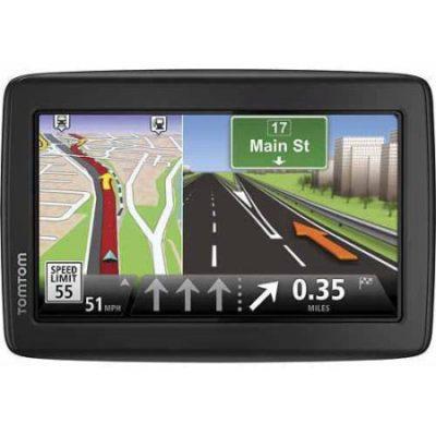 Walmart – TomTom VIA 1515M Auto GPS Only $99.99 (Reg $119.99) + Free Shipping