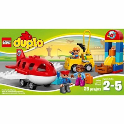 Walmart – LEGO DUPLO Town Airport Only $13.19 (Reg $19.99) + Free Store Pickup