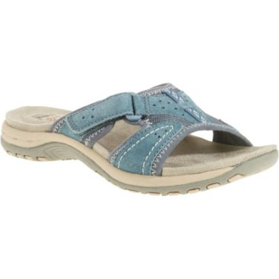 Walmart – Earth Spirit Women's Niki Velcro Sandal Only $10.00 (Reg $18.83) + Free Store Pickup