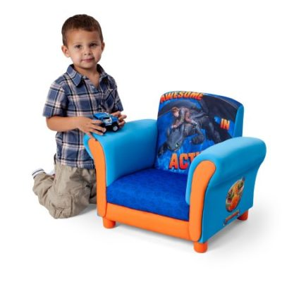 Walmart – Delta Children's Products How to Train Your Dragon Upholstered Chair Only $34.08 (Reg $59.98) + Free Store Pickup