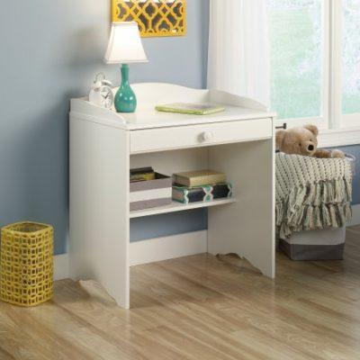 Walmart – Sauder Storybook Desk, Soft White Only $69.98 (Reg $92.00) + Free Shipping