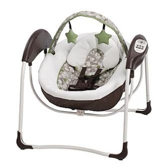 Kmart – Graco Glider Lite LX Gliding Swing Only $67.99 (Reg $79.99) + Free Shipping