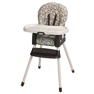 Kmart – Graco SimpleSwitch Convertible Highchair Only $71.99 (Reg $79.99) + Free Shipping
