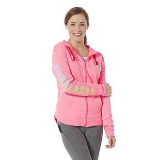 Sears – Everlast® Women's Knit Hoodie Jacket Only $9.99 (Reg $40.00) + Free Store Pickup