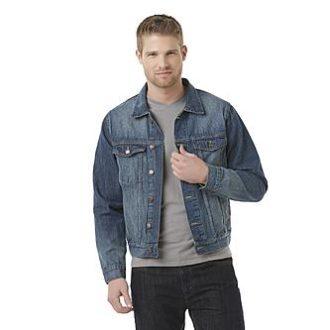 Sears – U.S. Polo Assn. Men's Denim Jacket Only $36.00 (Reg $90.00) + Free Store Pickup