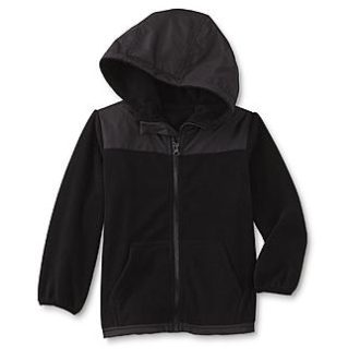 Kmart – WonderKids Toddler Boy's Hooded Fleece Jacket Only $9.99 (Reg $14.99) + Free Store Pickup