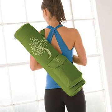 Sears – Gaiam Tree of Wisdom Cargo Mat Bag Only $14.97 (Reg $19.99) + Free Store Pickup