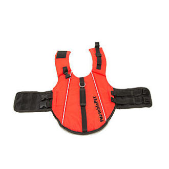 Sears – PortablePET Small Red Dog Life Jacket Only $31.46 (Reg $69.99) + Free Store Pickup