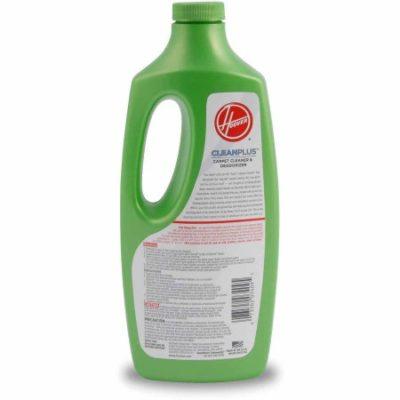 Walmart – Hoover 2X CleanPlus Carpet Cleaner & Deodorizer 32 oz, AH30335 Only $6.97 (Reg $8.25) + Free Store Pickup