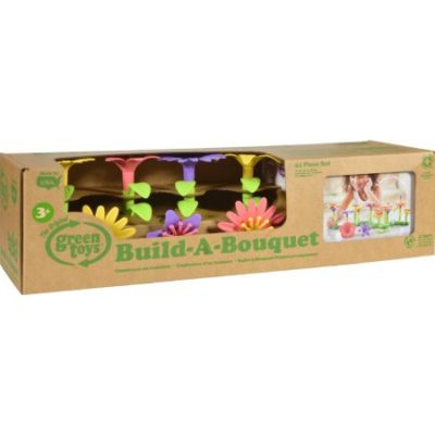 Walmart – Green Toys Build-a-Bouquet Only $18.99 (Reg $20.24) + Free Store Pickup