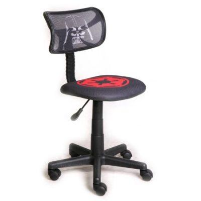 Walmart – Star Wars Task Chair, Star Wars Darth Vader Only $34.88 (Reg $38.50) + Free Store Pickup